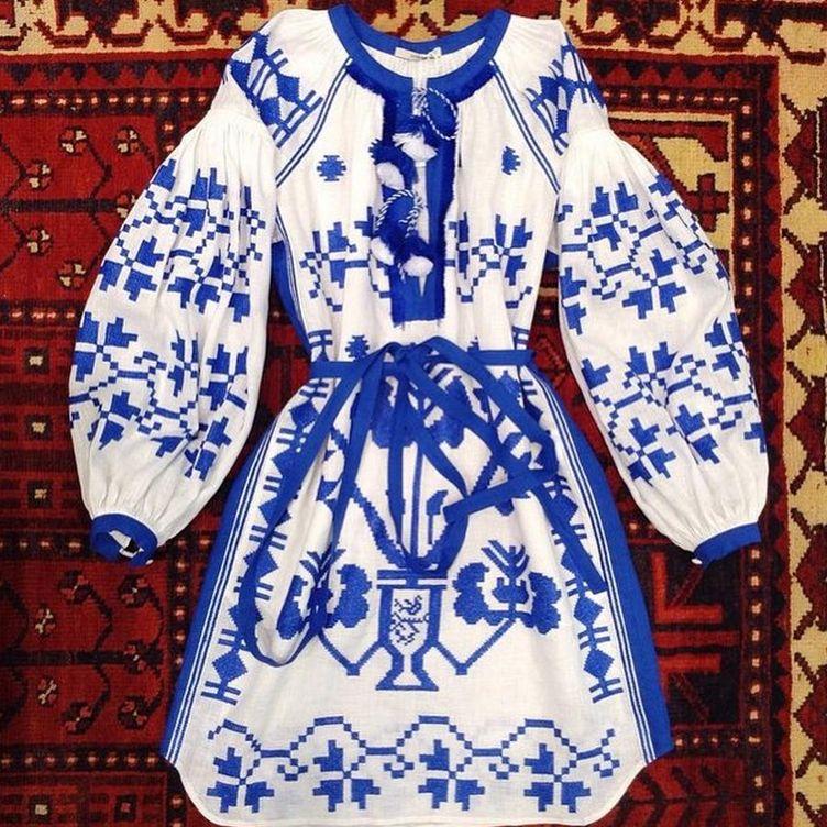 instagram ucranio trajes