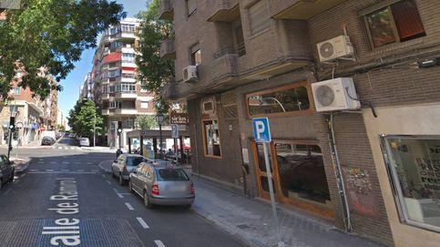 Una mujer que iba a ser desahuciada en Madrid se suicida tirándose desde su piso