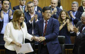 PSOE e IU avanzan para cerrar un Presupuesto lleno de incógnitas