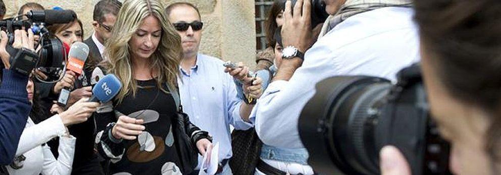 Olvido Hormigos dimite como concejala para 'saltar' en Telecinco
