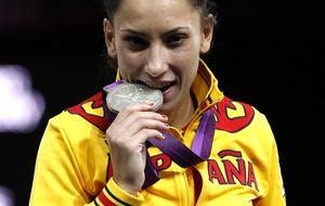 La UCAM eleva a 40 el número de deportistas olímpicos becados