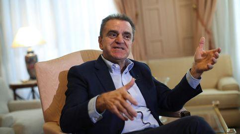 Ferraz para la elección del líder de Madrid ciudad para no tensionar el PSOE