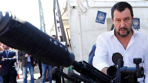 Estoy dispuesto a ir a la cárcel: Salvini puede ser juzgado por 'secuestro de inmigrantes'