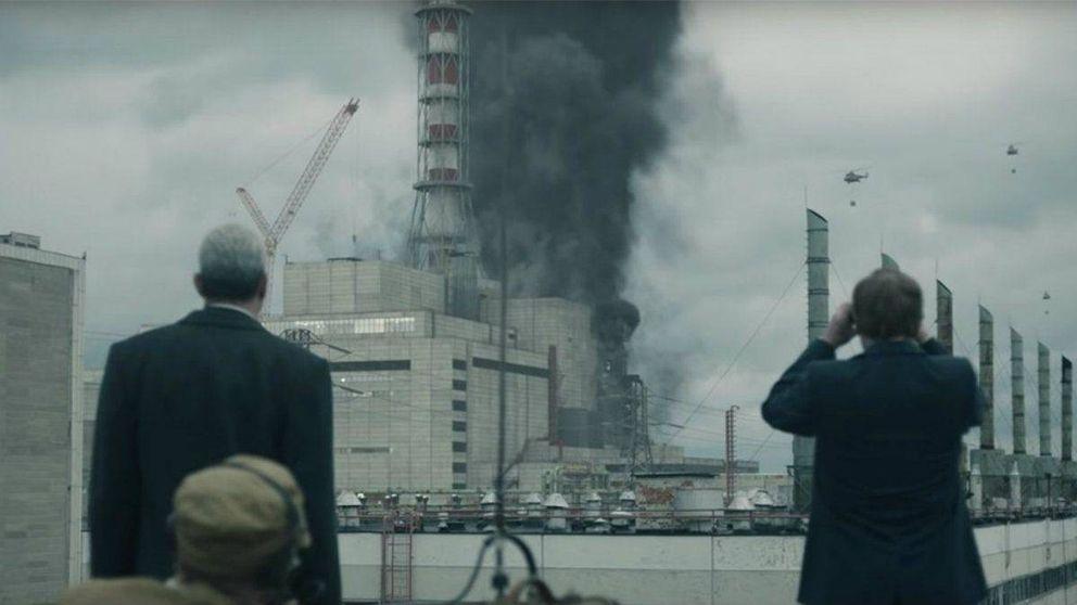 'Chernobyl' (HBO): la serie  del accidente nuclear que Rusia no quiere que veas