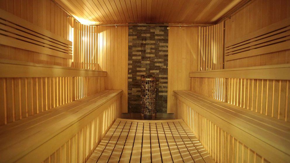 Los grandes beneficios para tu salud de ir con frecuencia a la sauna