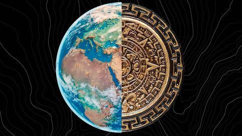 Indiana Jones en el cielo: los increíbles hallazgos de la arqueología espacial