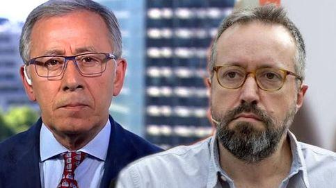 Girauta arremete contra un periodista de TVE por un error grave en el 'Telediario'