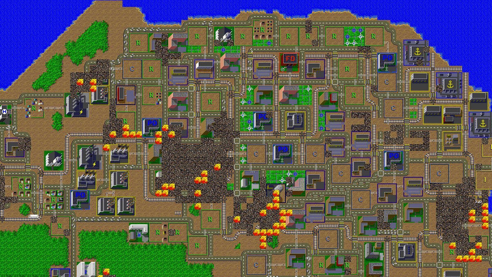 Gamer Veinte Juegos De Los Anos 80 Y 90 Que Puedes Jugar Gratis En