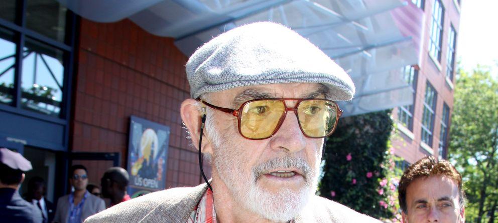 La corrupción marbellí salpica al actor Sean Connery