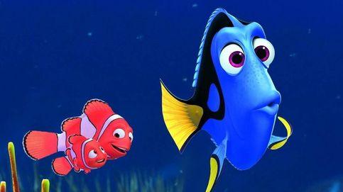 Nadie puede con Dory: las 10 películas de animación más taquilleras de la historia