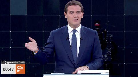 Rivera: Rosa María Mateo debería dimitir