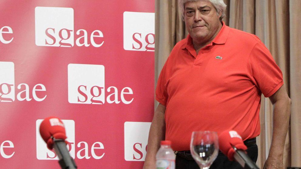 El juez sienta en el banquillo a Caco Senante por quedarse con 50.000 euros de la SGAE