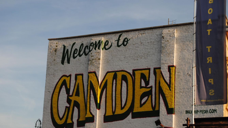 Foto: Fotos: David Vega. Camden está esperando para mostrarte sus secretos. Allí siempre serás bienvenido