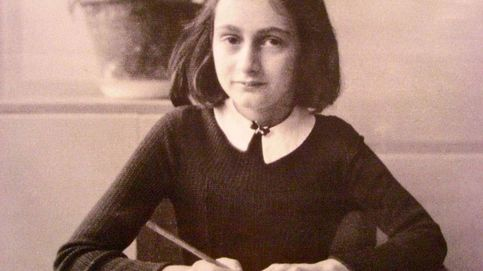 Los sobrecogedores objetos del refugio de Ana Frank llegan a Madrid
