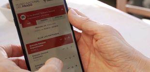Post de Telefónica Empresas transforma digitalmente la gestión de entradas del Museo del Prado