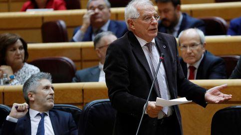 El embajador español se verá mañana con la diplomacia eslovena tras la visita de Torra
