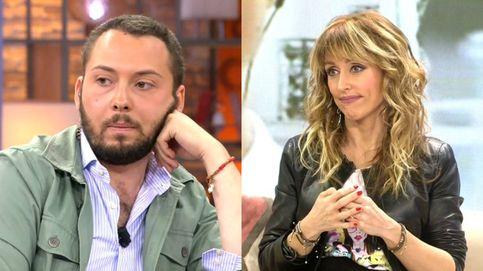 Emma García estalla en la tarde más bochornosa de Avilés: Me das lástima