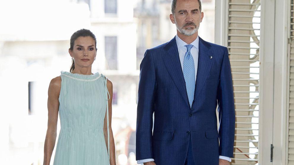 Lo que opina la prensa internacional de la reina Letizia en su visita a Cuba