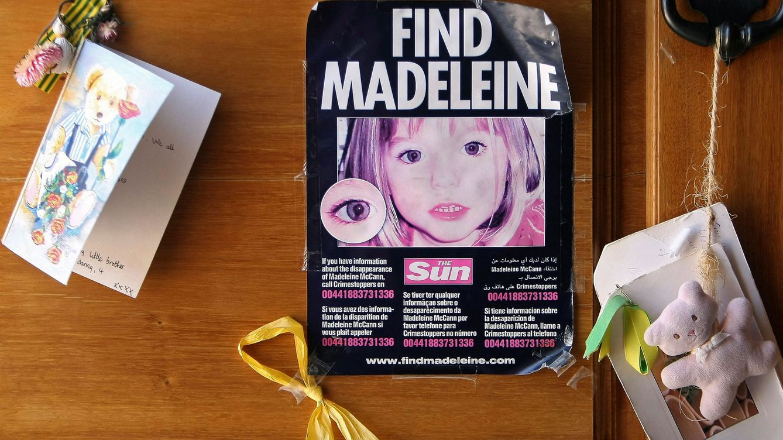 ¿Madeleine McCann sigue viva? La última pista podría revelar el peor final