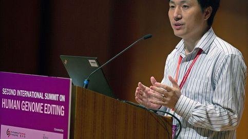Tres años de prisión para el científico chino que modificó bebés genéticamente