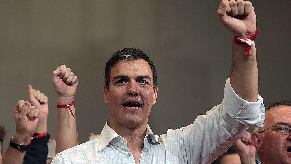 Sánchez abre otra grieta en el PSOE: rechaza el control de cuentas de Ferraz