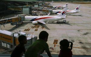 ¿Subirías a un avión de Malaysia Airlines? Ellos sí