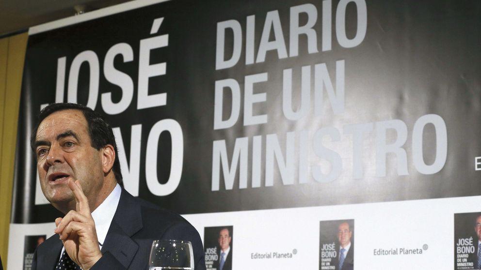 "Polanco a Bono: ""Prisa no te perdona tus relaciones con Pedro J."