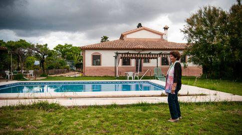 Los 400 chalets de Medina Azahara: piscinas en patrimonio de la UNESCO