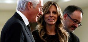Post de Novo Banco reclama 24 millones a Ignacio Silva, 'suegro' de Richard Gere