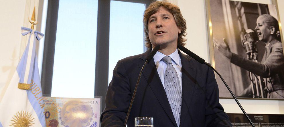 El peor enemigo de Kirchner no es la oposición… es su sustituto, Amado Boudou