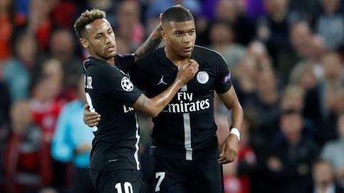 La amenaza del PSG al Real Madrid por Neymar y el paso a un lado de Florentino