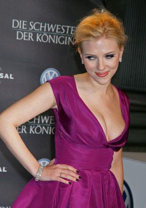 Un internauta paga 40.100 dólares por una cita con Scarlett Johansson
