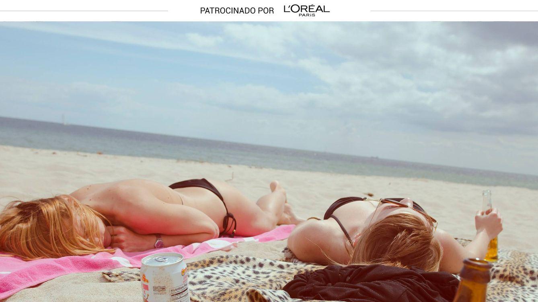Todo lo que tienes que saber de los efectos del sol en tu piel y cómo evitarlos