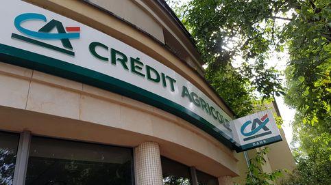 Crédit Agricole cancela el dividendo