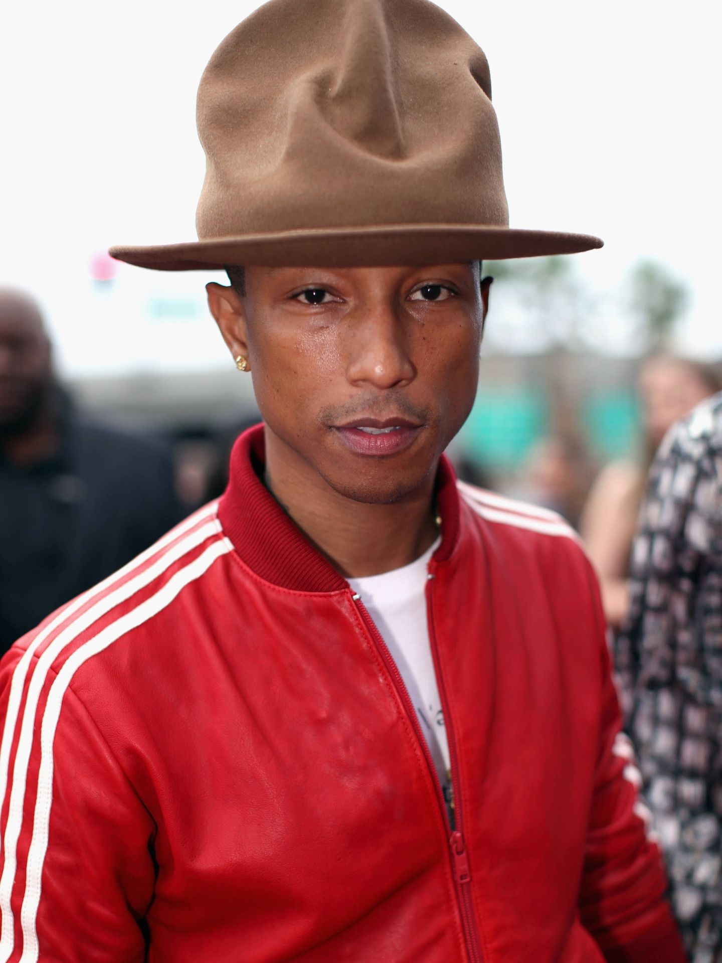 Pharrell Williams. (Getty)