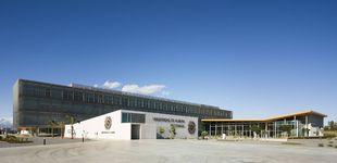 Post de Menos de dos horas por semana: la jornada de los catedráticos de Almería