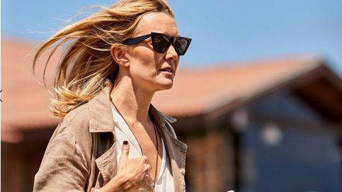 Marta Ortega, un look de Zara de menos de 130 € para un emocionante reencuentro