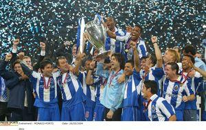 Otra de muchas finales de Copa de Europa que han pasado a la historia