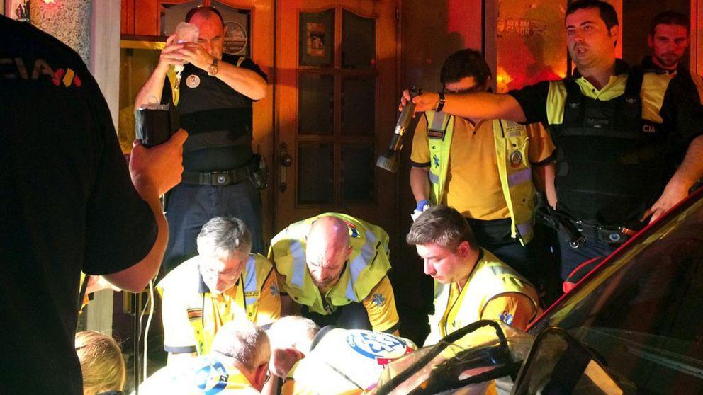 No llames al Samur por la noche: ocho de las 22 bases no tienen médicos