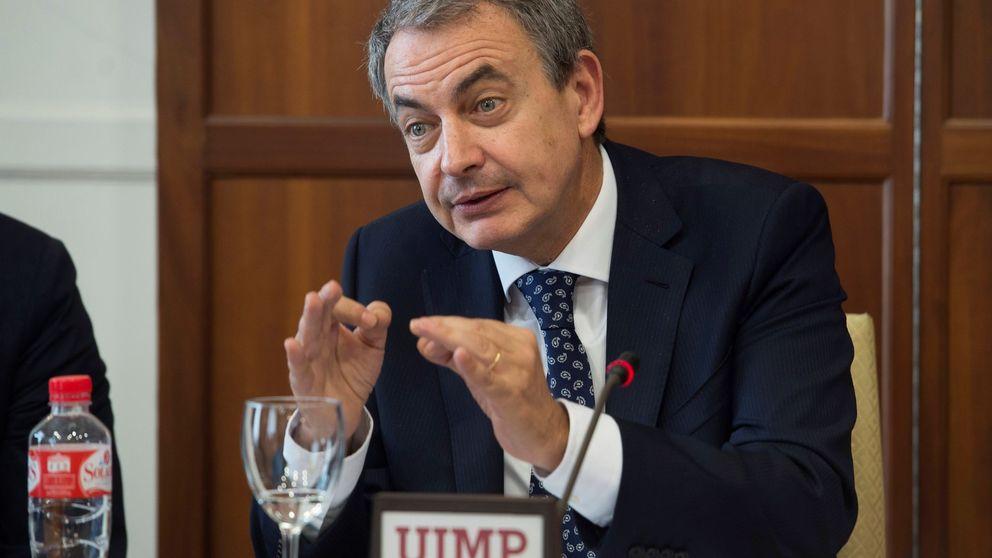 Zapatero precisa que hay que aislar el juicio del 'procés' del diálogo con Cataluña