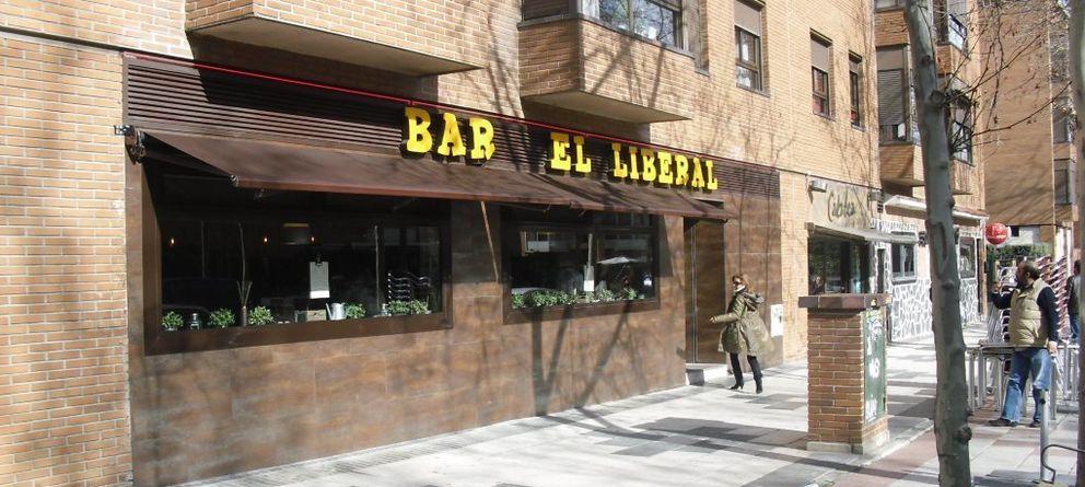 Foto: Bar 'El Liberal'