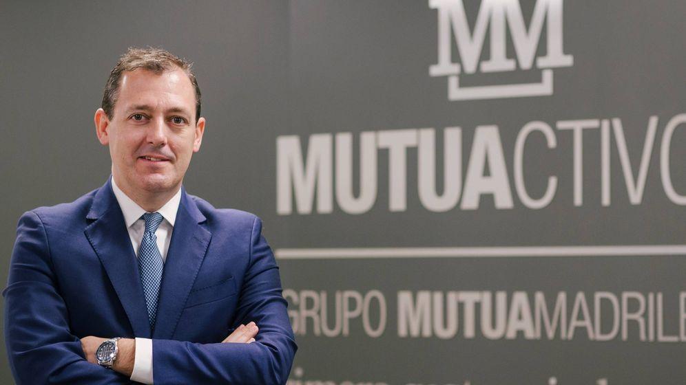 Foto: Economía/Finanzas.- Mutuactivos incorpora a Juan Fuente a su equipo de construcción de carteras de inversión