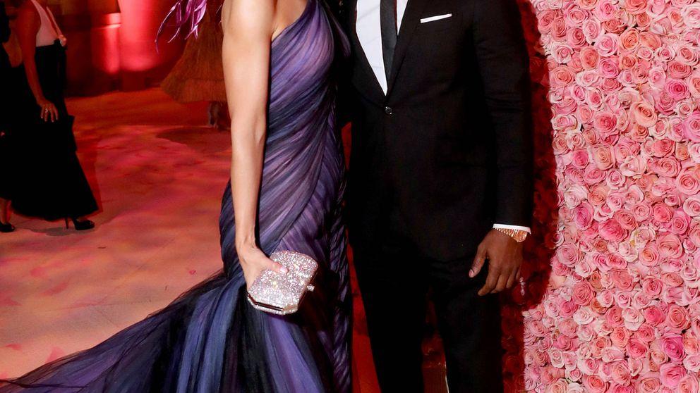 Katie Holmes y Jamie Foxx, primer posado juntos... cinco años después