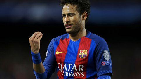 El juez sienta a Neymar en el banquillo por obligación