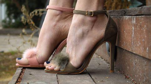 Hay tres sandalias de tacón de Bershka que pueden ser tuyas por 16 euros y son preciosas