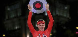 Post de Trentin clausura la Vuelta a España con su cuarta victoria