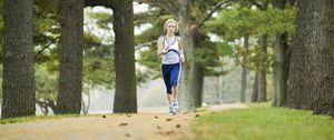 Foto: Circuito Oregón, los ejercicios ideales para quemar calorías