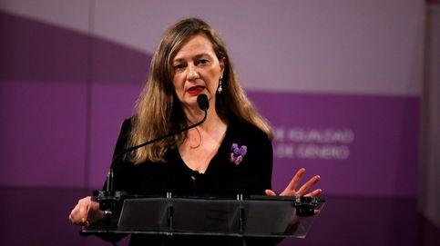 Victoria Rosell, ante la violencia machista: Quizá es el momento de controlar más a los agresores