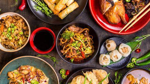 Arroz tres delicias o cerdo agridulce: trucos para que te salgan bien los platos chinos
