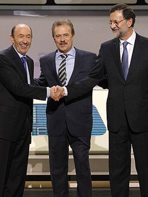 TVE le cuesta a cada hogar español una media de cinco euros al mes